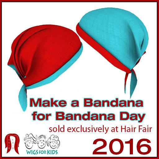 Make a Bandana