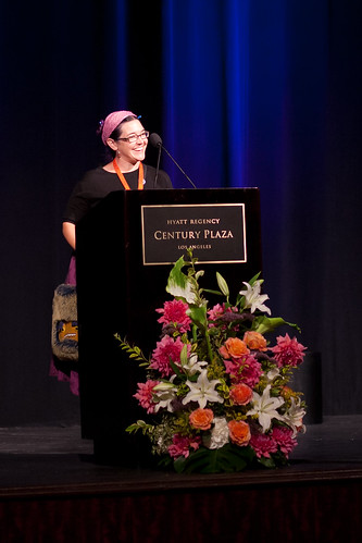 SCBWI_Summer_Conference_2012-9 | by rhcrayon