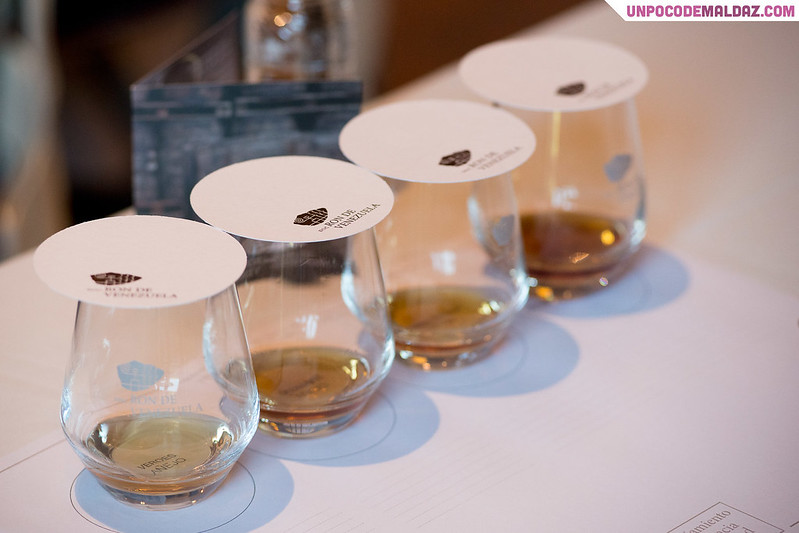 Rum Conference 2016