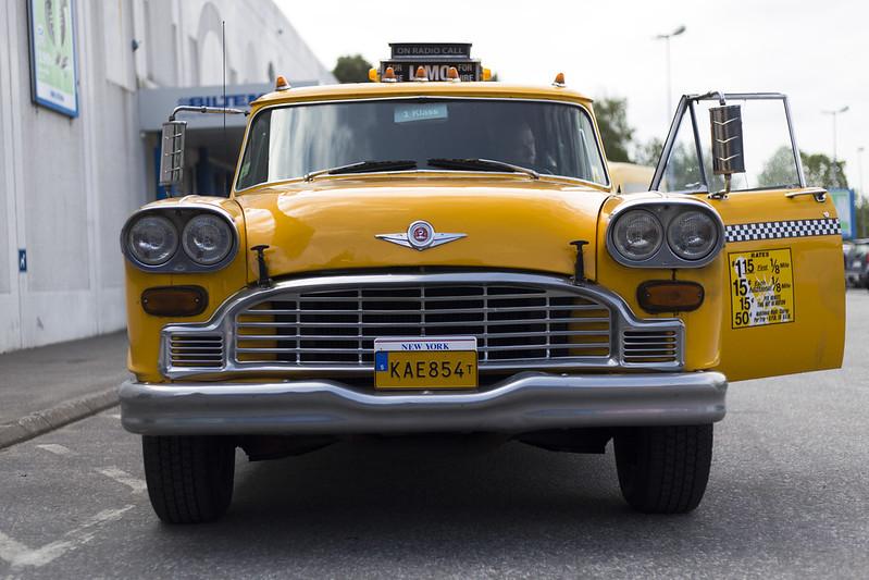 Yellow Cab Limo