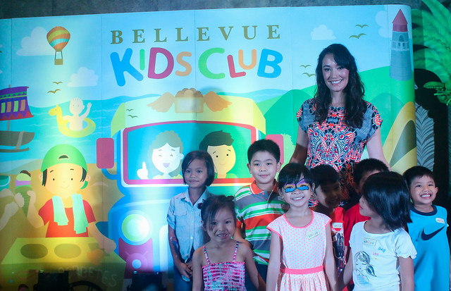 Bellevue Kids Club: An Exciting Fun Club for our Little Angels
