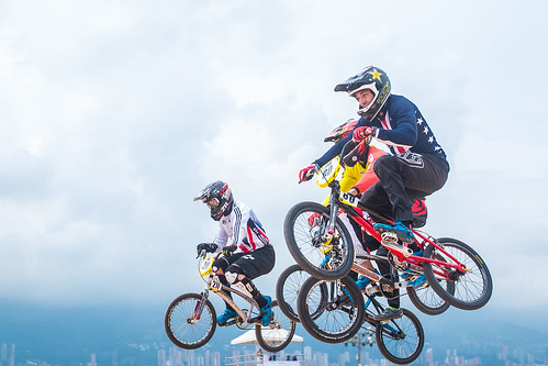 2016 UCI BMX World Championships - Racing