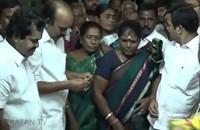 Srirangam By-Election Campaign | Full Coverage