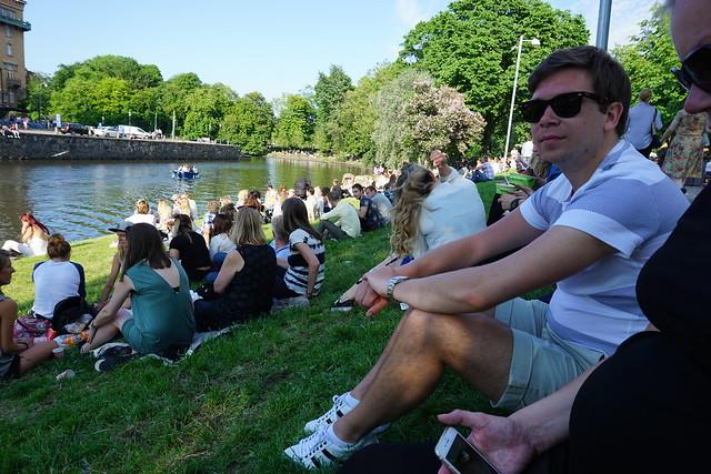 Håkan Hellström parkhäng