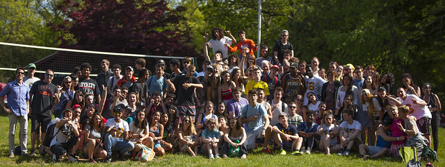 2016-05-20 Senior Trip High Meadows
