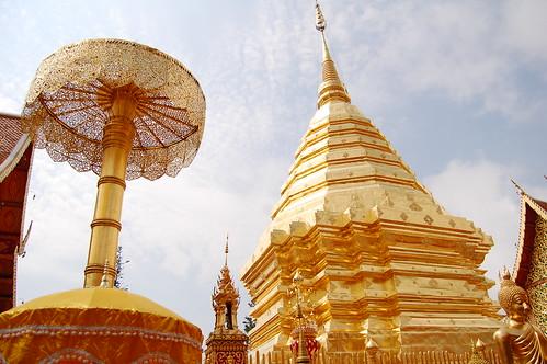 Southeast Asia - Chiang Mai2