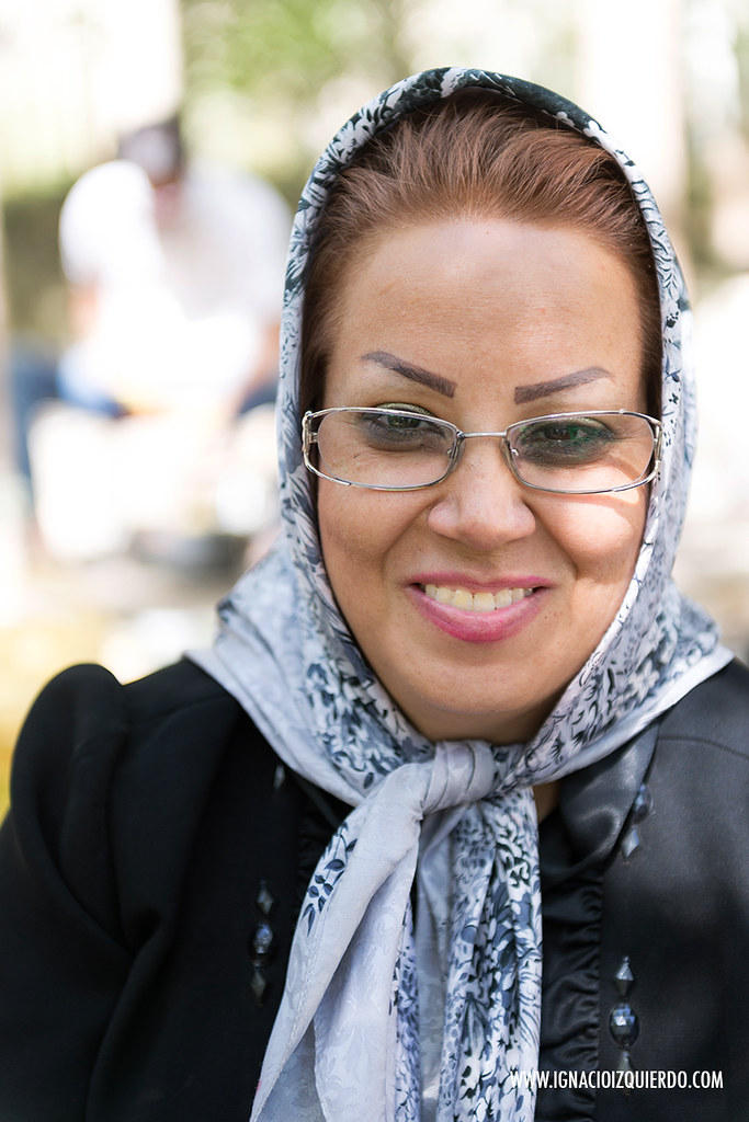 Iranian Picnic 17