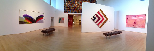 Hunter Museum of Art, Chattanooga TN