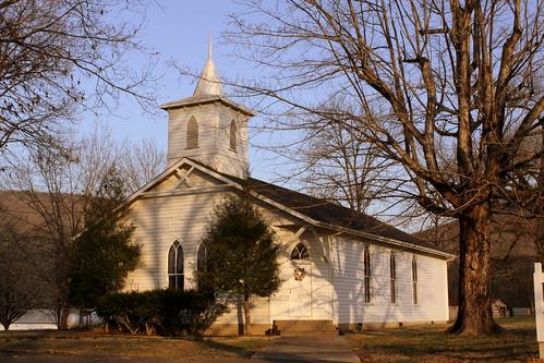 Oak Grove Cumberland Presbyterian Church
