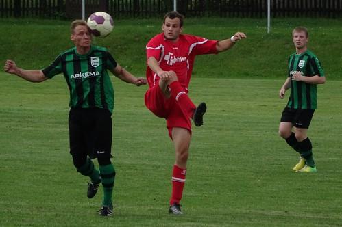 SV Spora 3:1 TSV Leuna