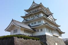 千葉城 ~Chiba Castle~
