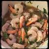 #Ginger #Cilantro #Shrimp #homemade #CucinaDelloZio - marinade