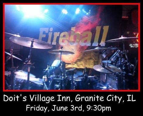 Fireball 7-3-16