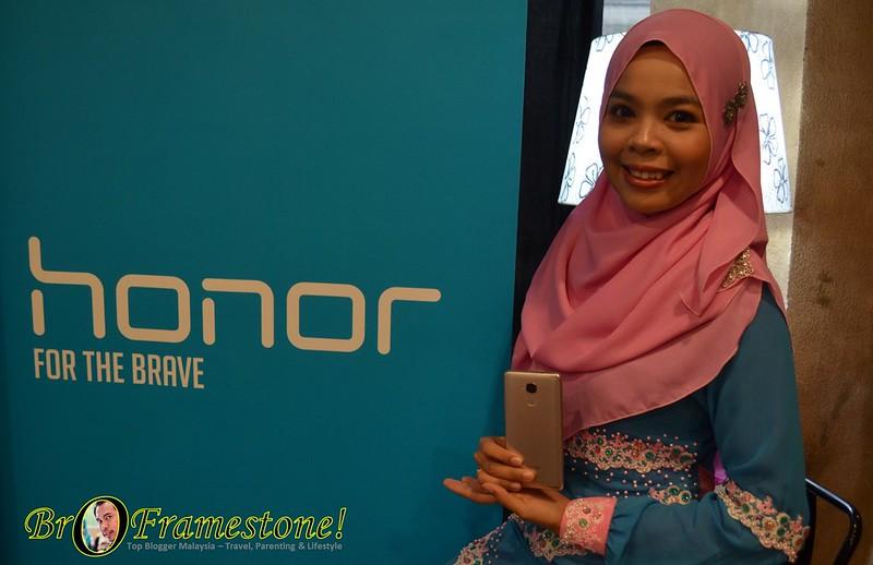 honor 5C Malaysia