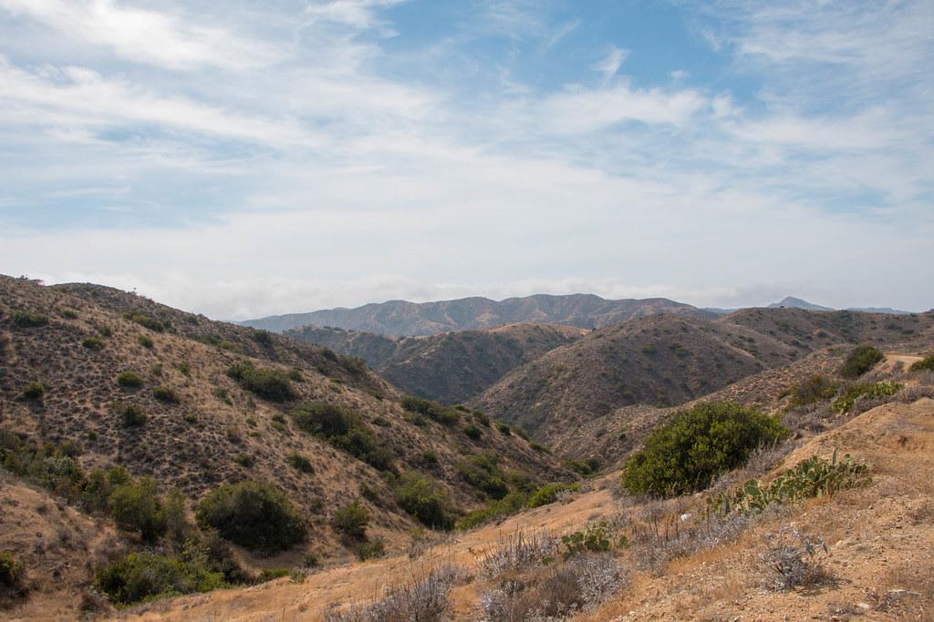 06.10. Hermit Gulch Trail