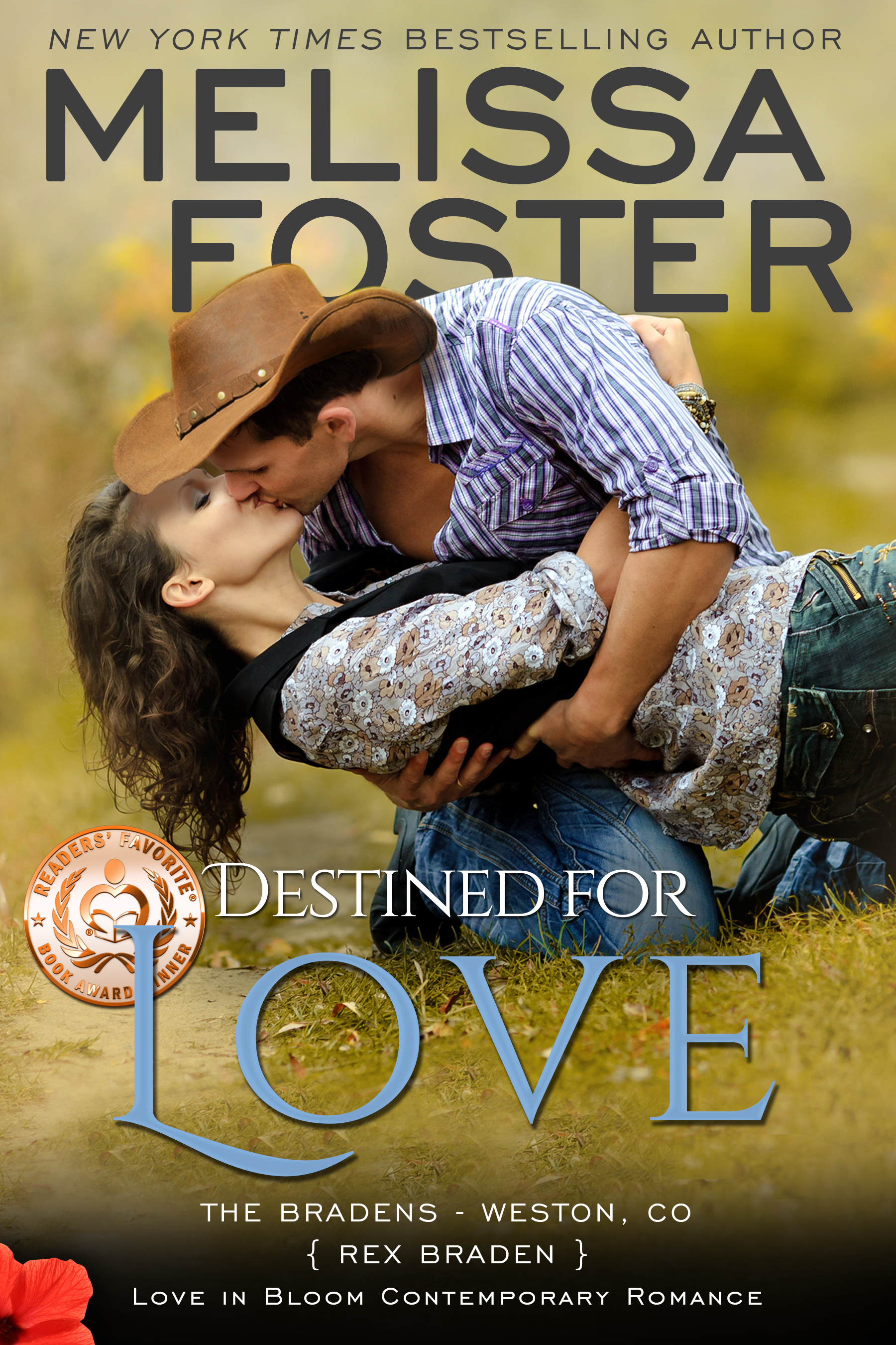 Crushing on Love by Melissa Foster Book Review Life as