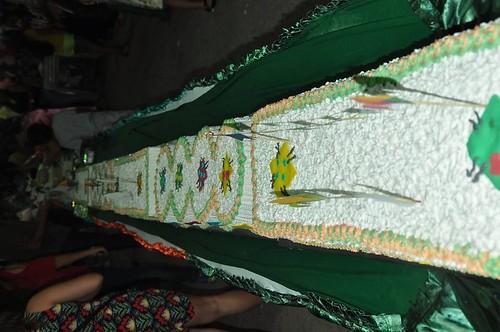 Celebração de Ação de Graças de Emancipação Política de Santo Antônio