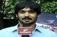 Nakul, Bindu Madhavi and Sathish Shares about Tamiluku En Ondrai Aluthavum Movie | Interview