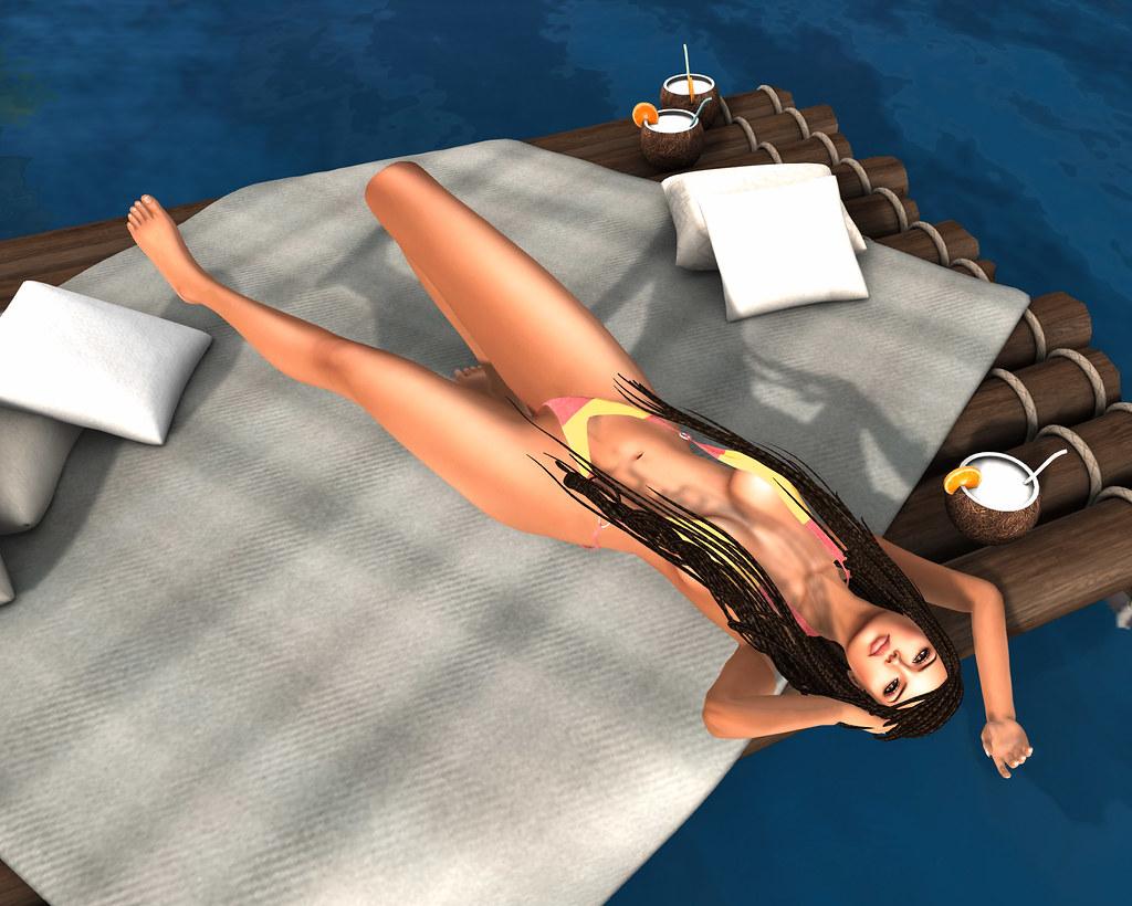 RYL-Trikini Spain