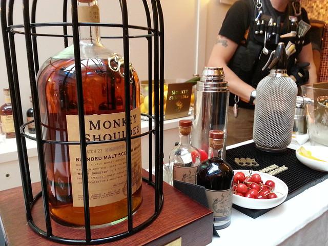 Hotel Bel Ami #MonkeyCrashers soirée nd Carita spa