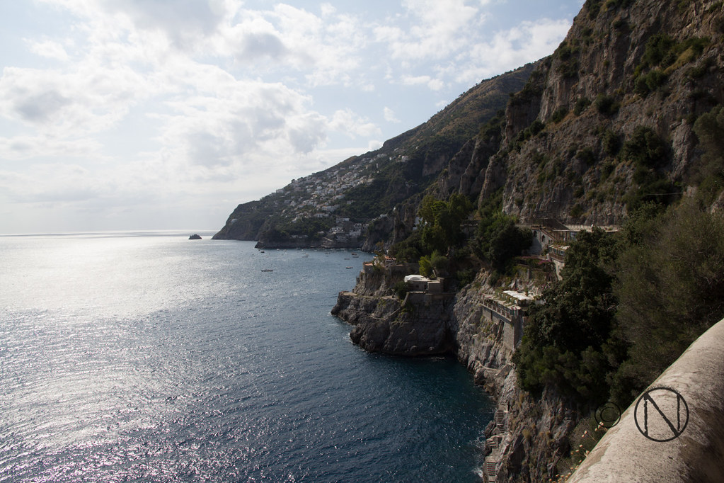 Chasing Adventure For Lifetime At Amalfi Coast