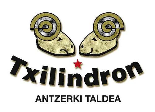 Txilindron