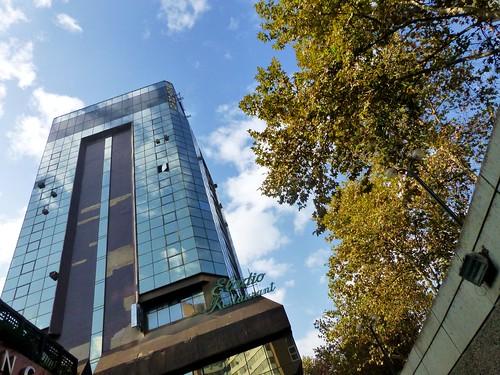 Edificio Las Terrazas - Providencia, Santiago