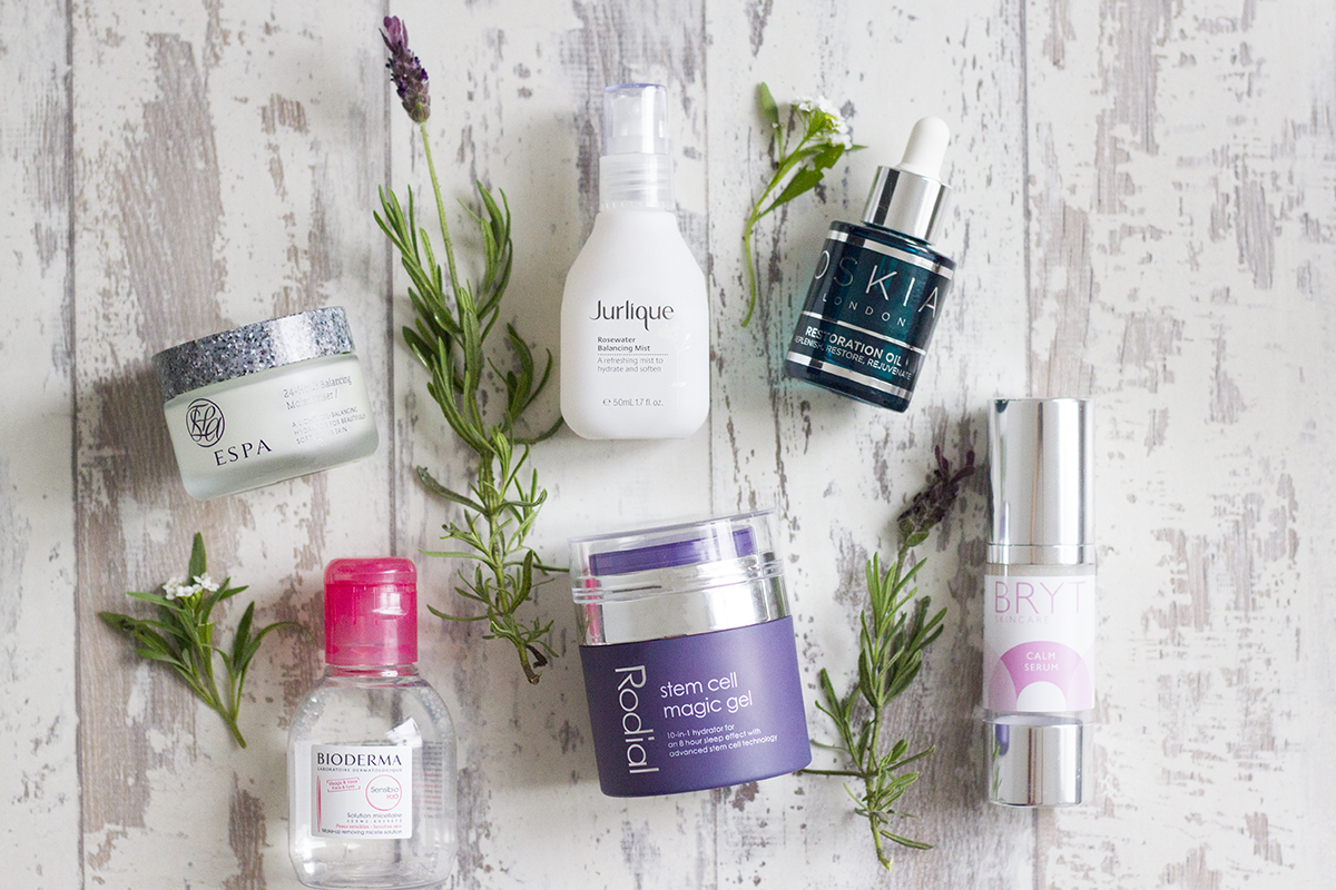 beauty-blog-skincare-haul