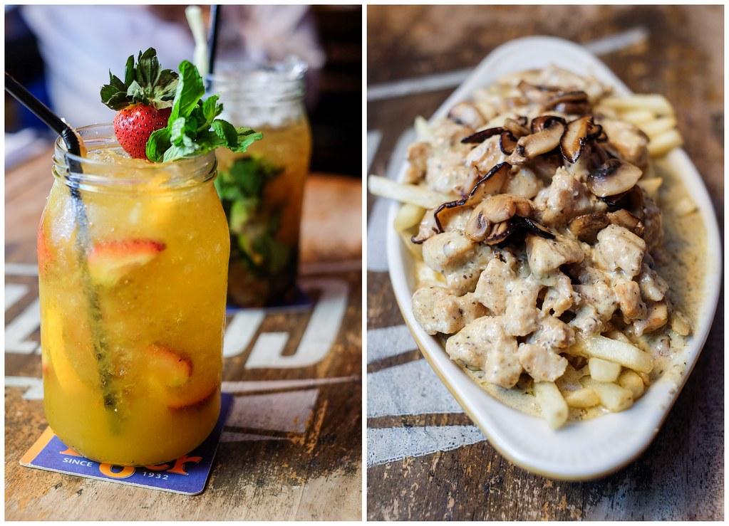 Culinary Hotspots: Cuba Lifre
