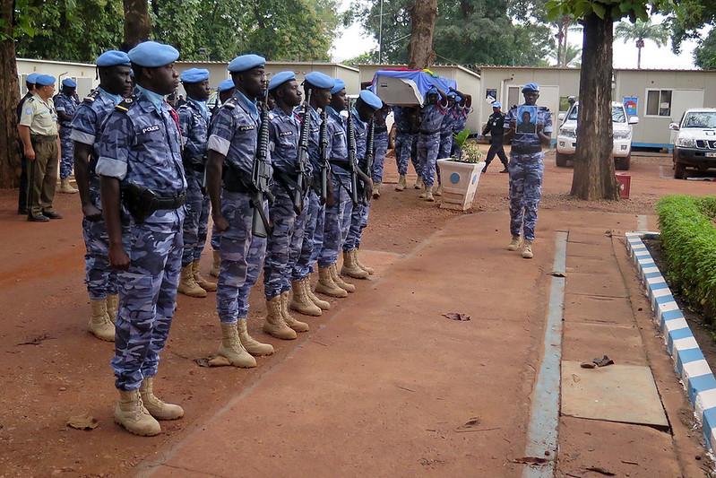 Armée Sénégalaise - Page 7 27903245771_f40bbe4937_c