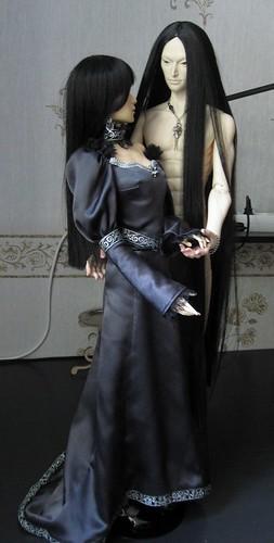 Ozimandis& Elise