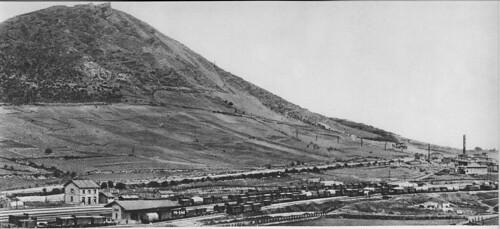 Asland ja instal.lada any 1917