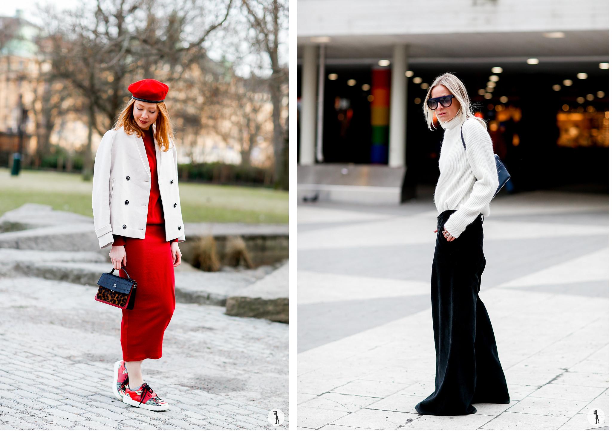Street Stockholm Fashion Week FW16-17