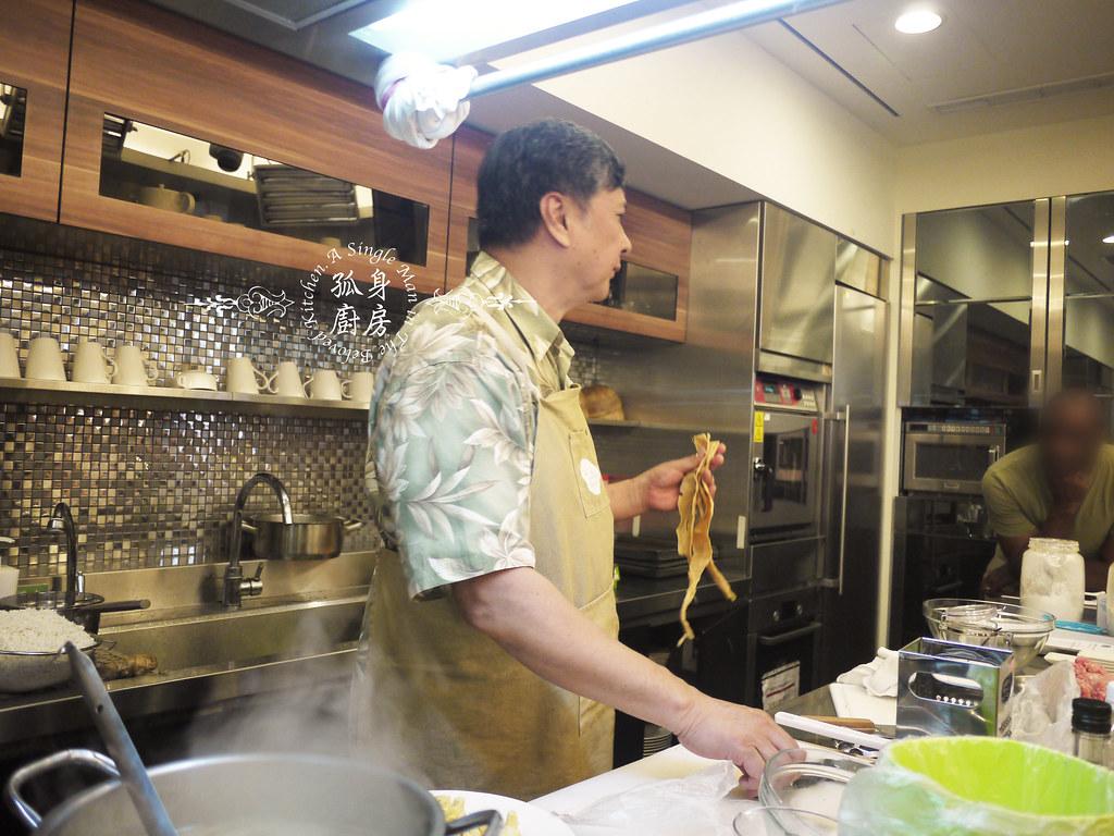 孤身廚房-夏廚工坊賞味班中式經典手路菜42