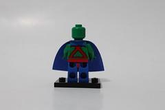 LEGO DC Comics Super Heroes Martian Manhunter (5002126)