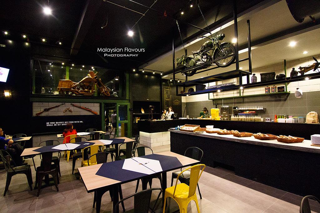 TOKB Cafe Section 13 PJ