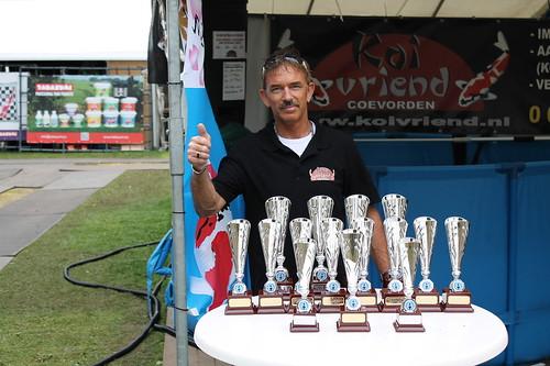 Bokalen van Domburg Sportprijzen