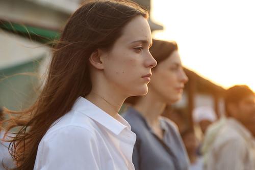 映画『パレス・ダウン』より ©2015 - EX NIHILO - ARTEMIS PRODUCTIONS - FRANCE 3 CINEMA