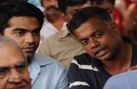Gautham Menon puts a condition to Simbu | Next Movie | Hot Tamil Cinema News