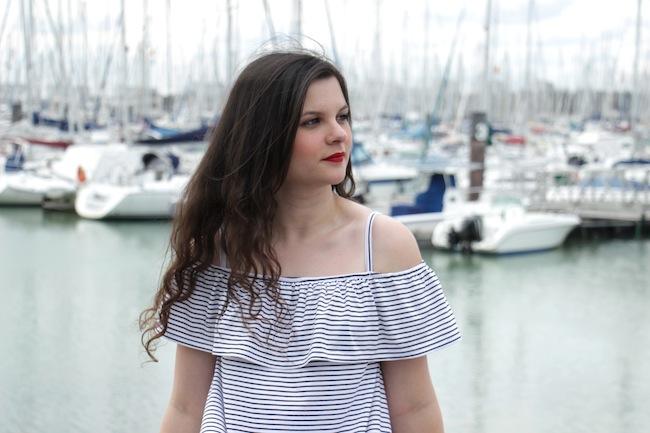 romantic_sailor_robe_bardot_epaules_denudees_blog_mode_la_rochelle_2