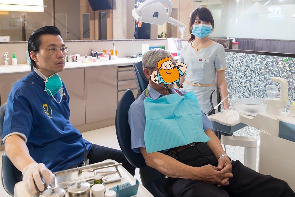 牙周病可以植牙嗎?台南遠東牙醫的植牙新技術-導航植牙 (8)