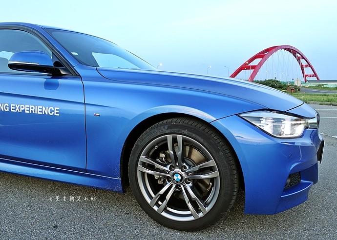 31 BMW 3系列運動房跑車