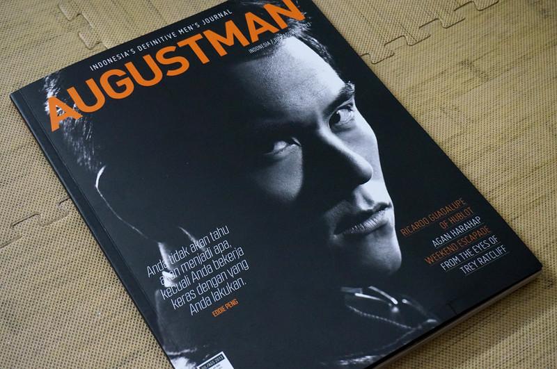 augustman indonesia magazine majalah