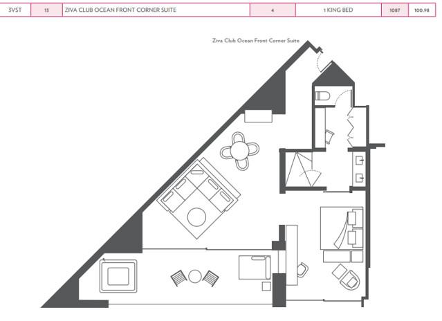 Hyatt Ziva Cancun Review Master Thread Page 6