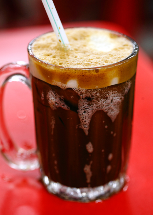 Ah Weng Koh Hainan Coffee