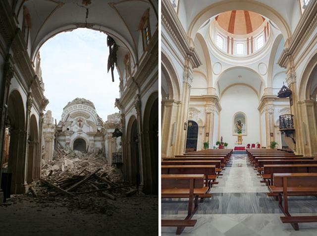 via-lavila-arquitectos_iglesia-santiago_lorca_terremoto_europa-nostra