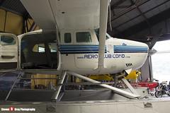 N206BJ - U20605022 - Aero Club Como - Cessna U206G Stationair 6 - Lake Como, Italy - 160625 - Steven Gray - IMG_6387