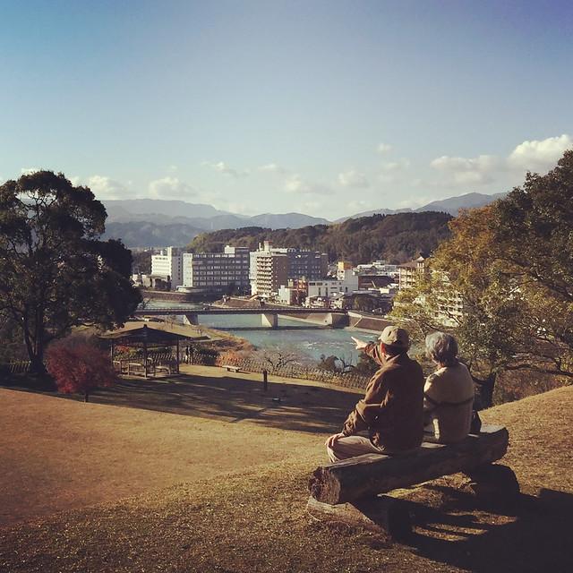 2015.Dec.Kyushu.九州.熊本.人吉