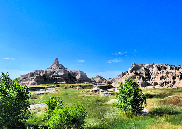 Badlands HDR 01-20160618