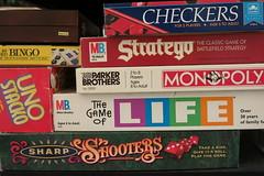 21/365 Board Games by Elle.365